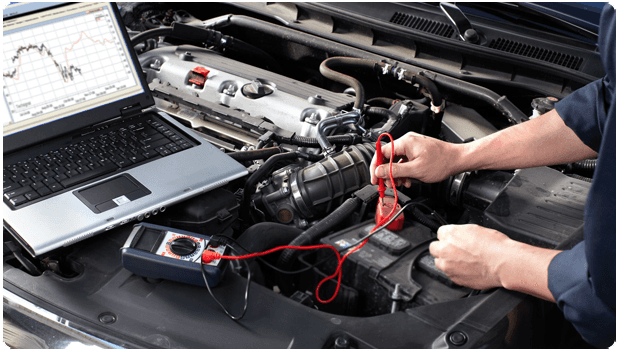 Auto Electric Repair