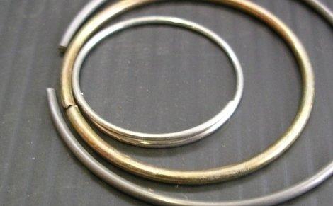 anelli elastici produzione