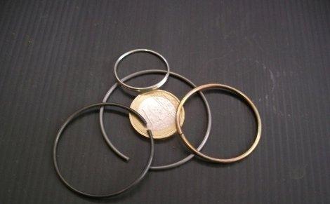 anelli elastici