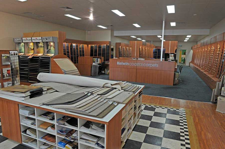 Professional Timber Flooring in the Sunshine Coast