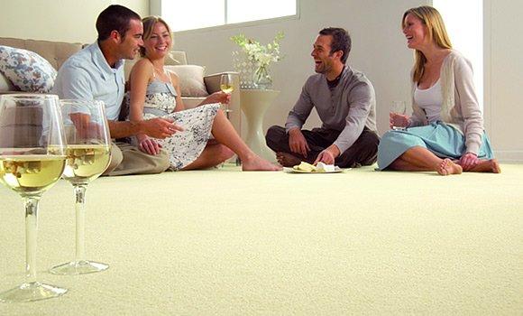 Beautiful Carpets in the Sunshine Coast