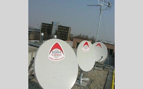 serie di antenne