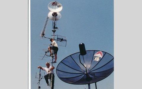 antenne per enti pubblici