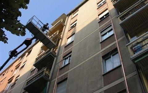 installazione antenne per abitazioni