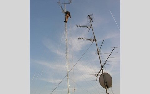 installazione impianti antenne digitali