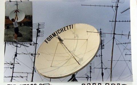 impianto satellitare milano