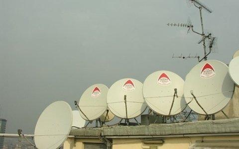 installazione impianti satellitari