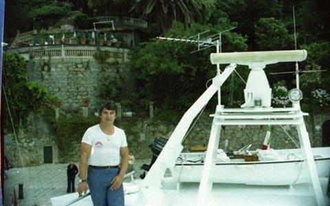 antenne per imbarcazioni