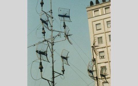 installazione antenne per condomini