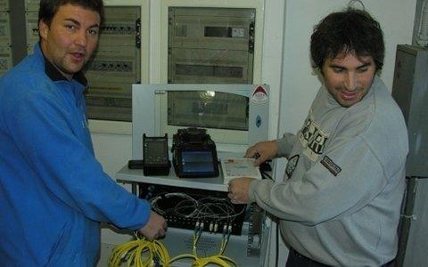 manutenzione impianti digitali