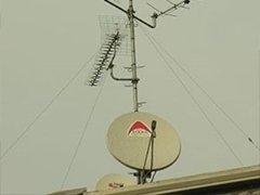 antenne per terziario