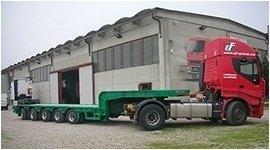 carrozziere specializzato mezzi industriali