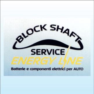 block shaft energy line