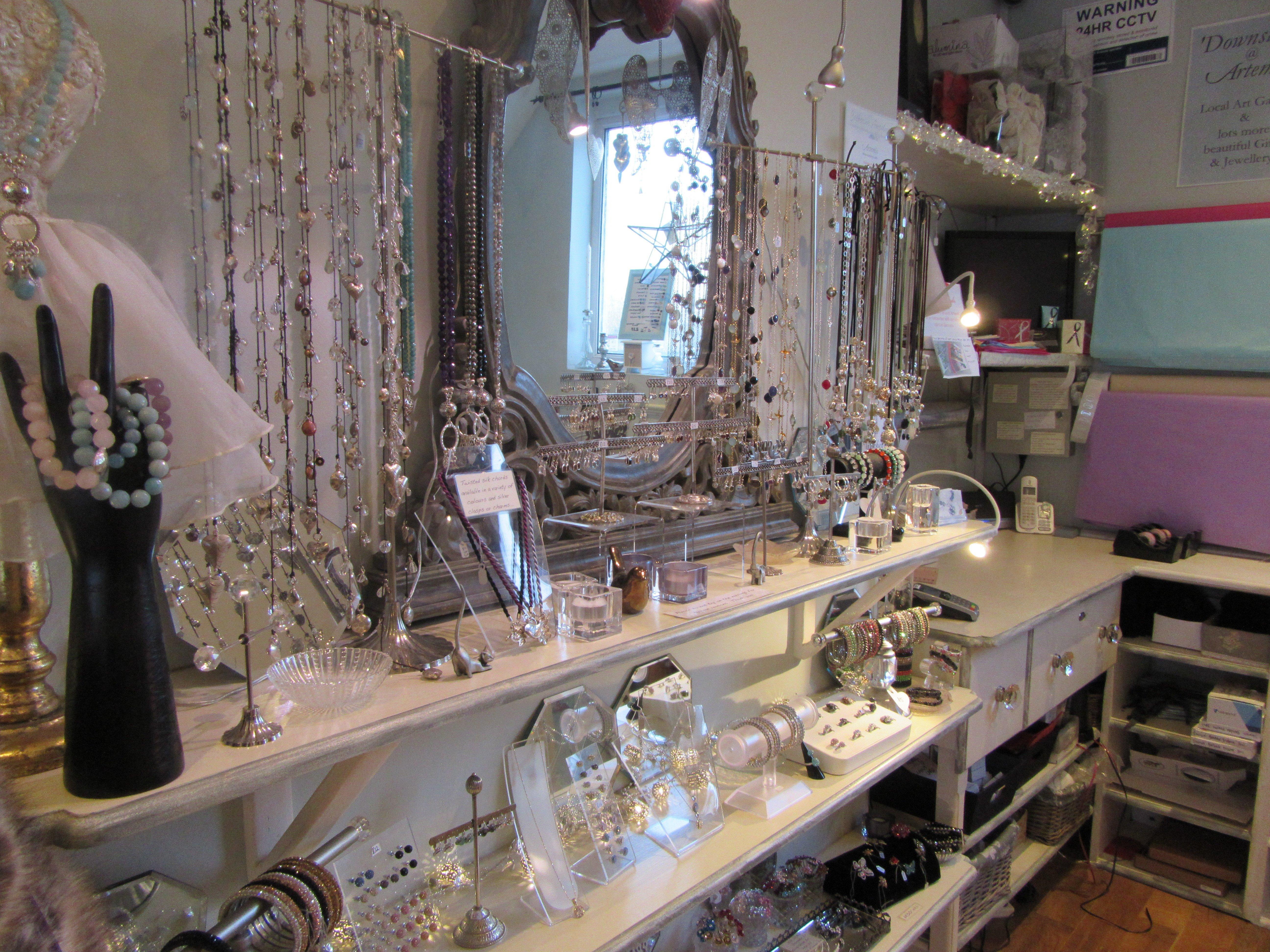 Jewellery models
