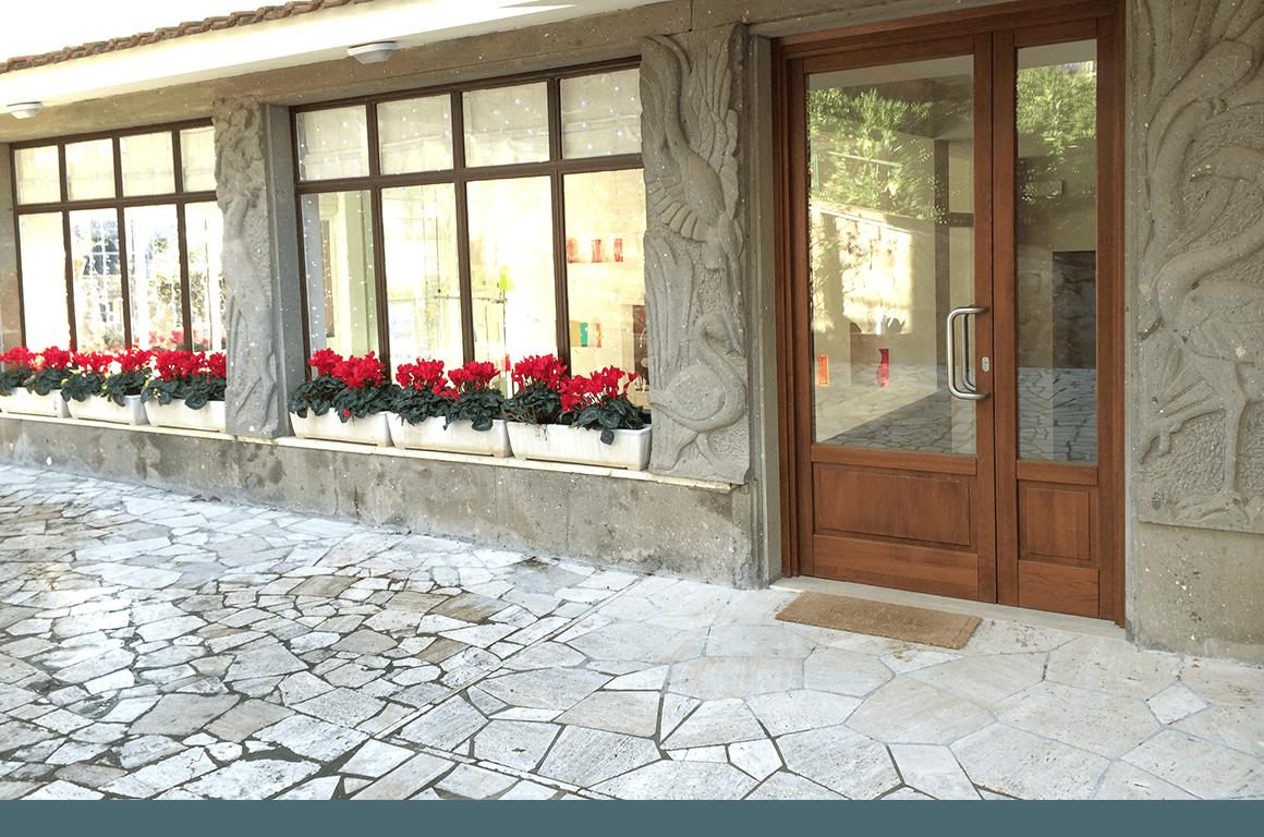 Villa dei Castani