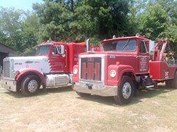 Roadside Service Lumberton, NC & Dillon SC