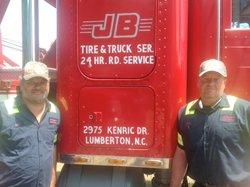 Towing Service Lumberton, NC & Dillon SC