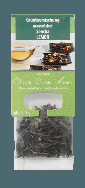 Miscela di Tè Verde