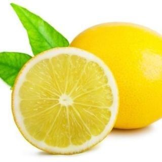 thè a limone