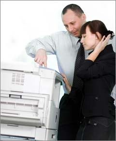 Copier Repair Service in Seaford Nassau County NY 11783
