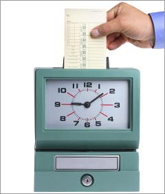Time Clock Repair Service in Seaford Nassau County NY 11783