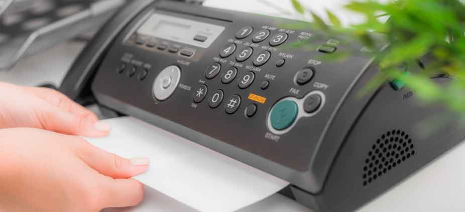 Fax Machine Repairs Nassau County NY - A1 Rivoli Since 1935