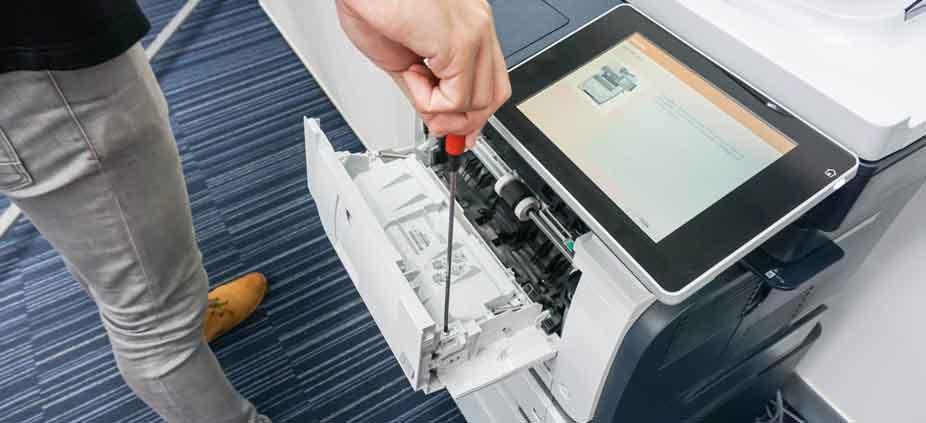 Business Equipment Repairs by A1 Rivoli