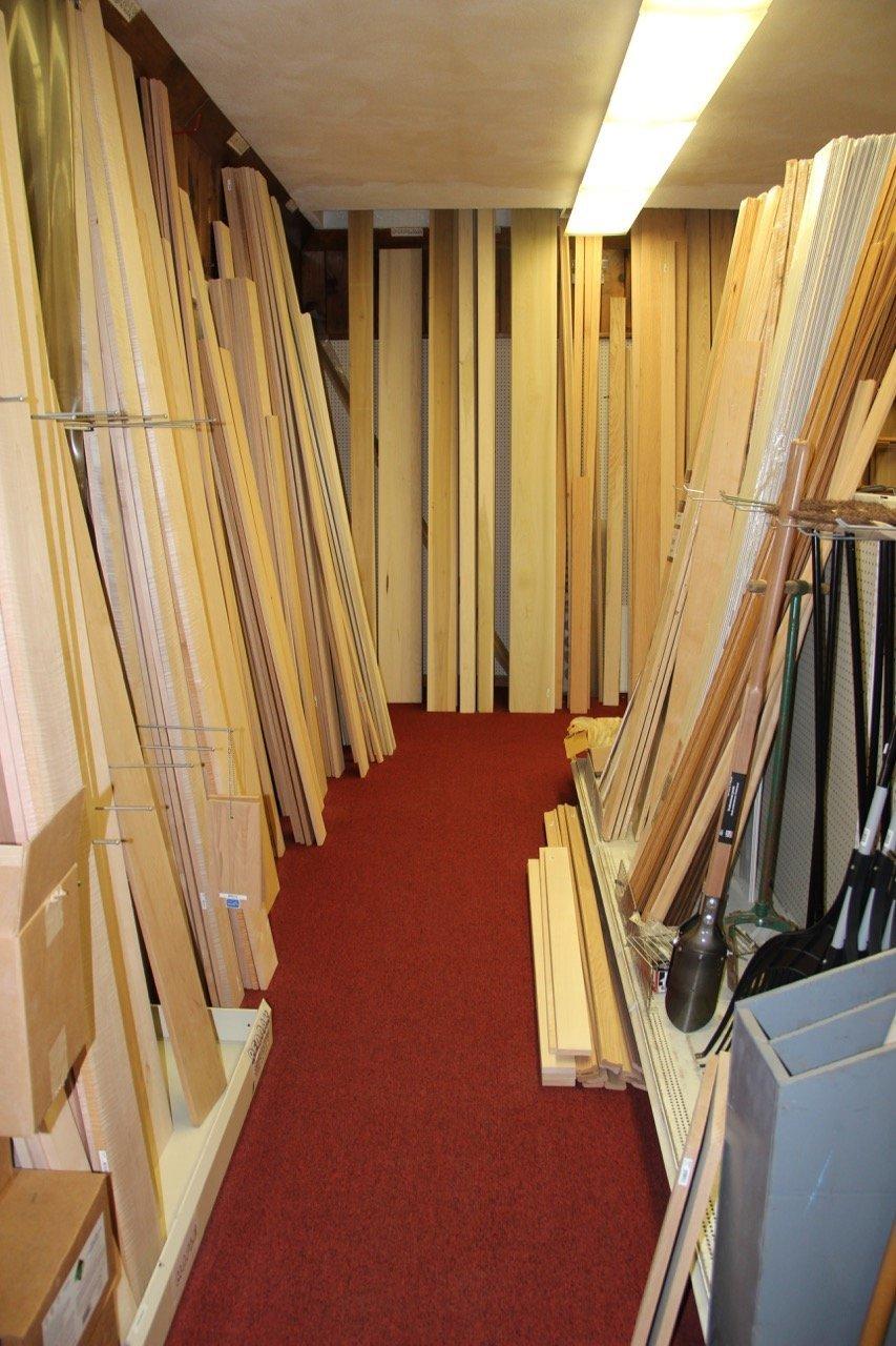 Lumber Yard RI - Beauchemin Lumber - Building Materials in Rhode Island (RI)