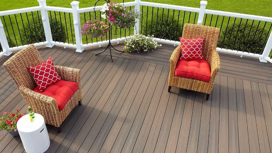 Lumber Yard RI - Beauchemin Lumber - Decking & Railing in Woonsocket, RI