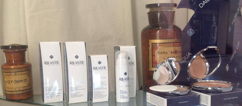 trattamento per il viso a marchio RILASTIL