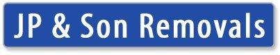 JP & Son Removal logo