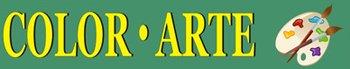 Color Arte logo