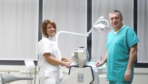 Clinica dentistica Cesena