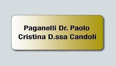 Dott. Paganelli Paolo e D.ssa Candoli Cristina