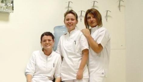 Staff Studio dentistico Cesena