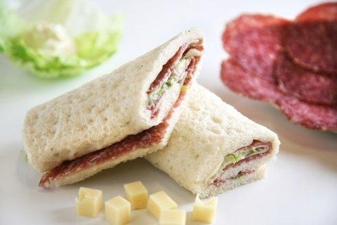 Rollè Salame