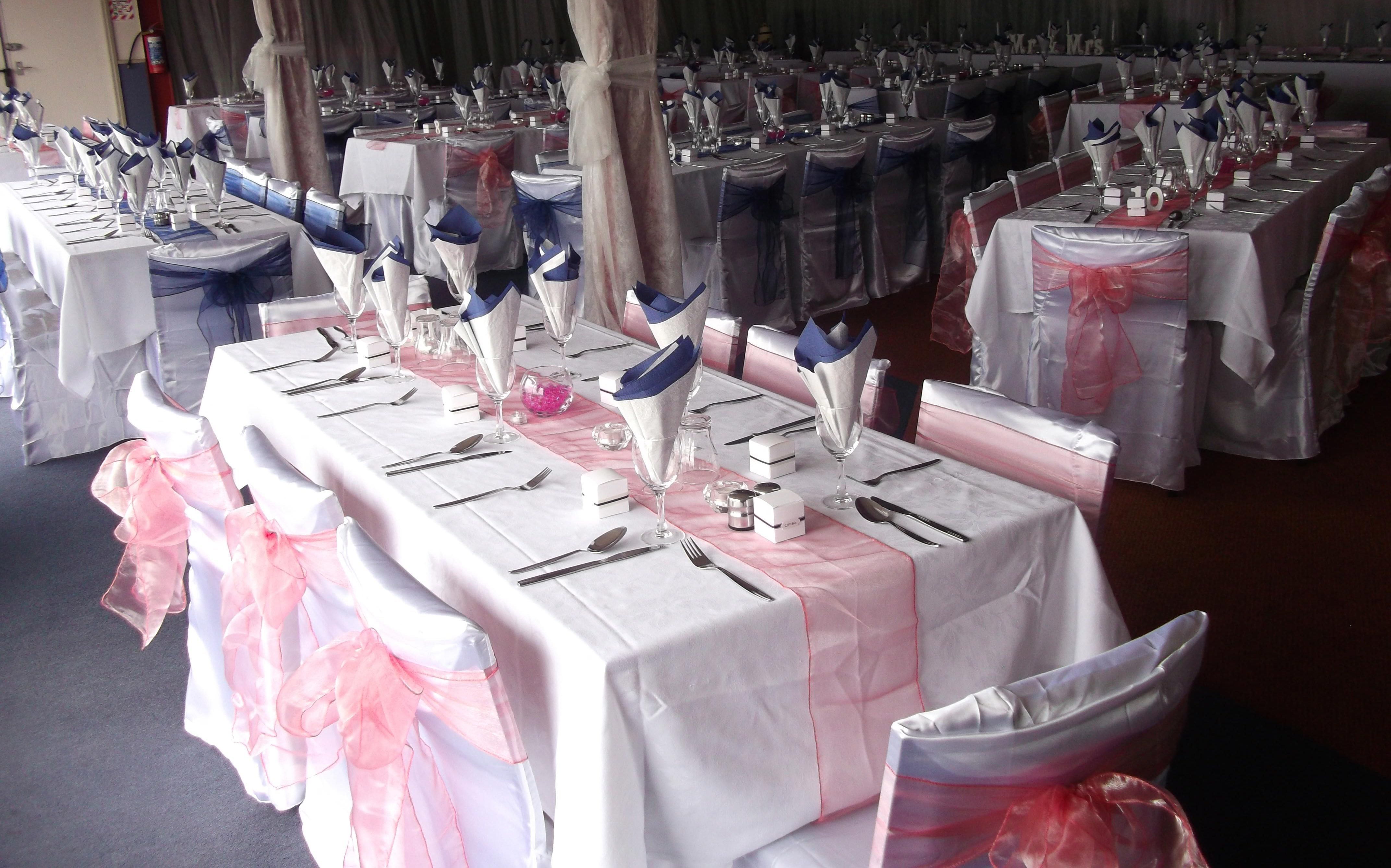 Catering service by South Canterbury