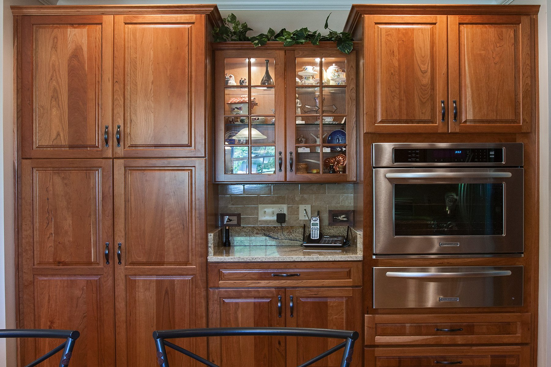 kitchen construction and remodels