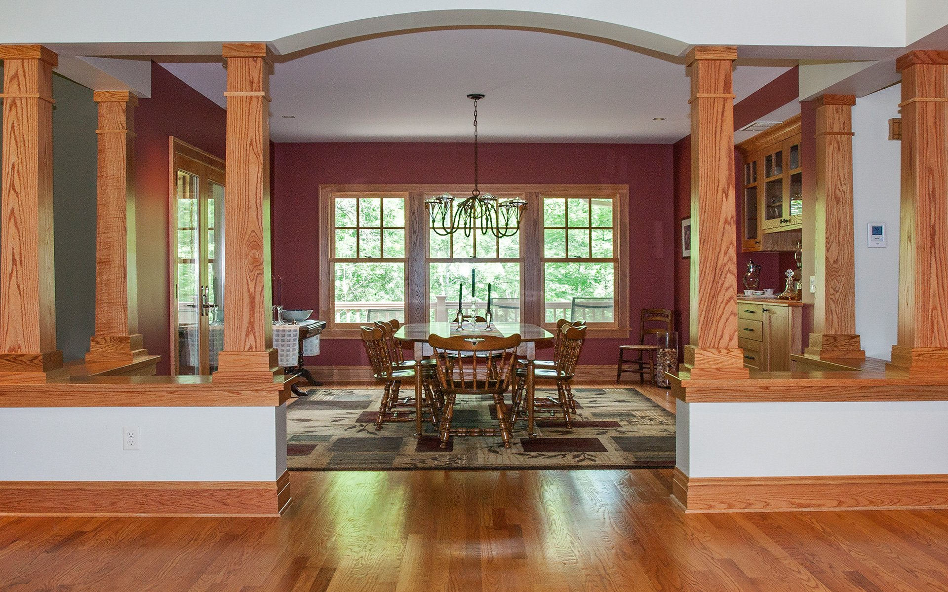 butler county ohio custom home builder