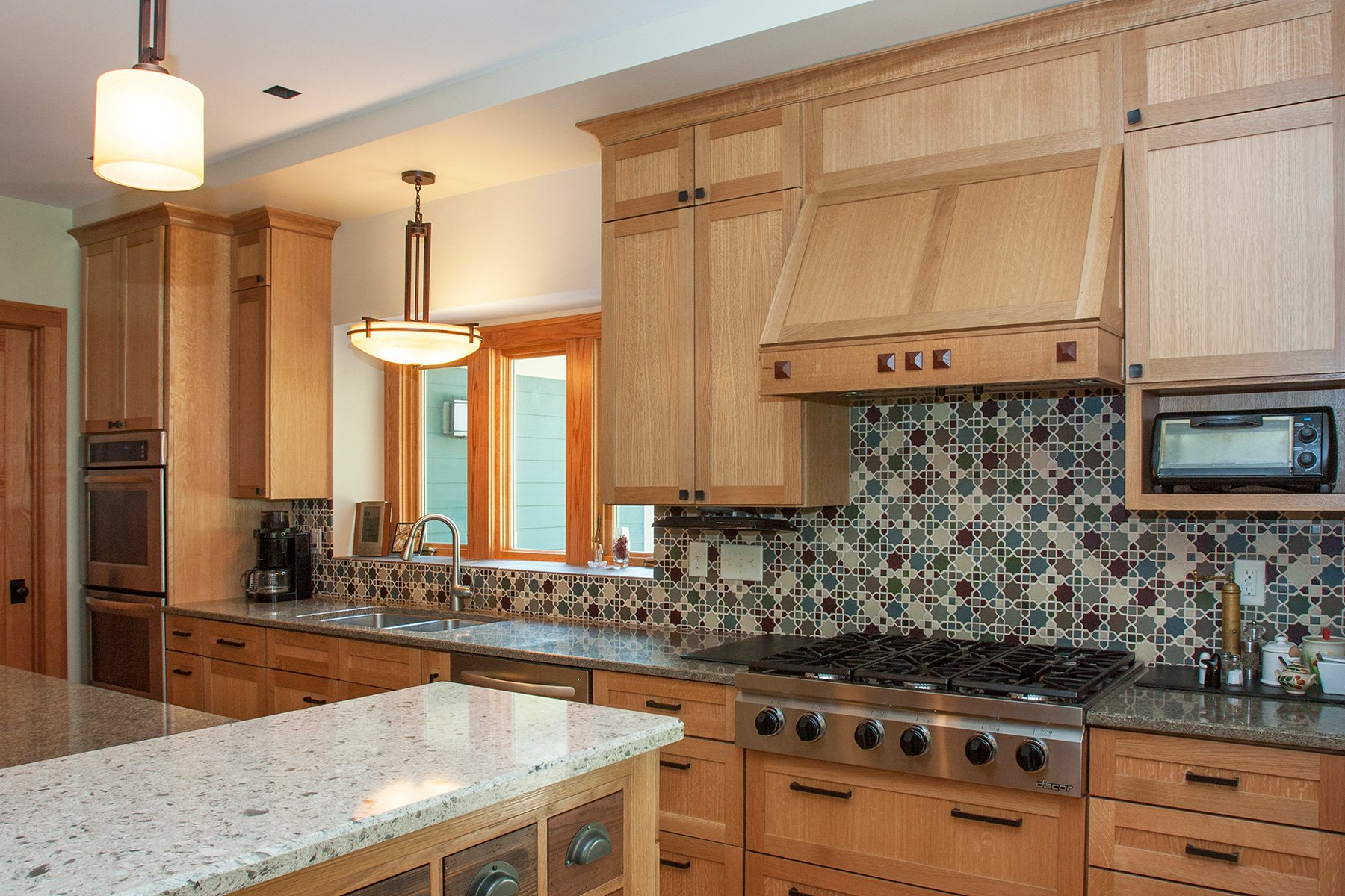 kitchen and bathroom remodeling contractor