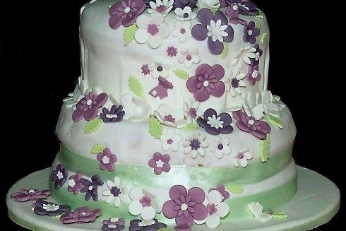 Prenotazione torta di compleanno