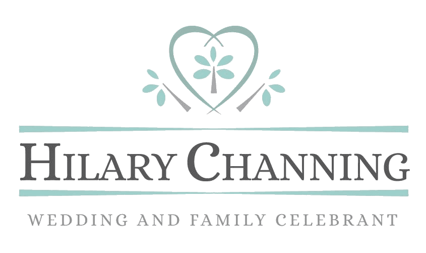 Hilary Channing Celebrant logo