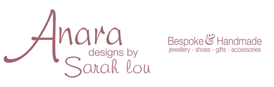 Anara jewellery design logo