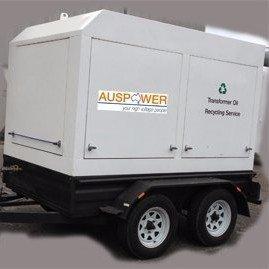 auspower trailer