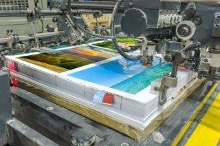 stampante riviste