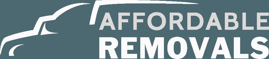 Affordable Removals logo