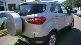 Ford, Ecopsort, Casperia; Rieti
