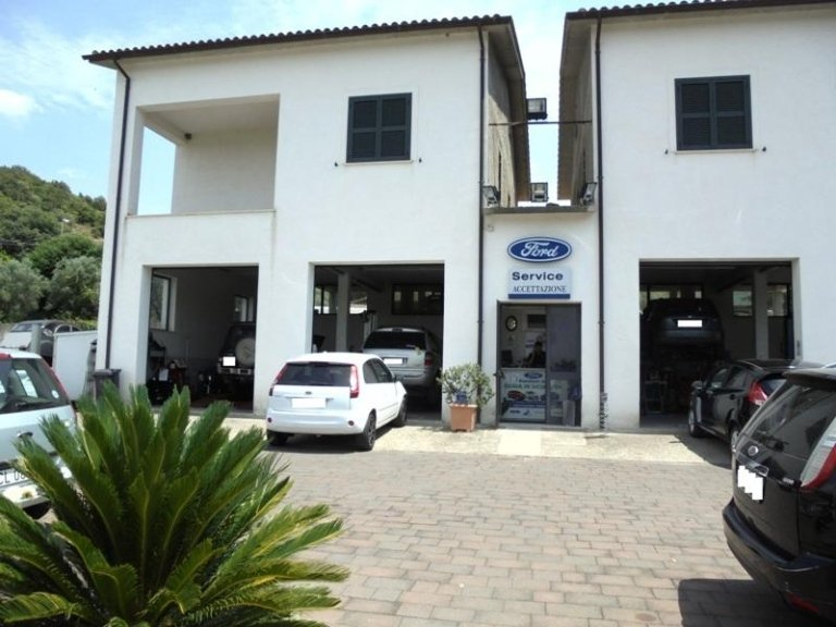 officina for, riparatore autorizato ford, officina rieti,