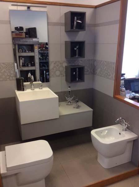 ceramiche per il bagno