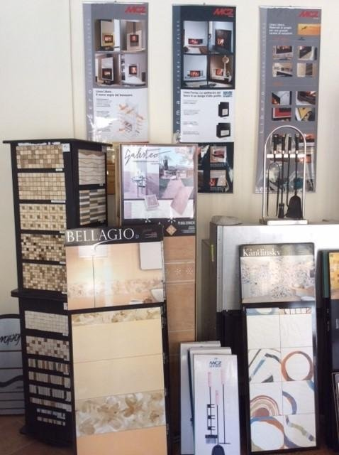 materiale edile Genova